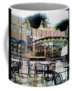Bucket's Got A Hole In It Coffee Mug