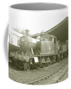 Buckfastleigh Shed Coffee Mug