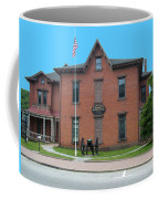 Buckingham House Coffee Mug