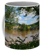 Bucks County Pennsylvania Coffee Mug