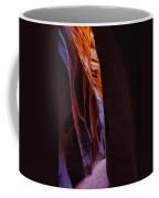 Buckskin Gulch 16 Coffee Mug