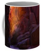 Buckskin Gulch 17 Coffee Mug