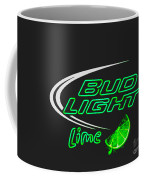 Bud Light Lime 2 Coffee Mug