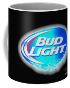 Bud Light Splash Coffee Mug