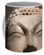 Buddha 6 Coffee Mug