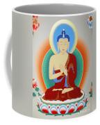 Buddha Maitreya Coffee Mug