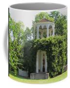 Buddha Pavillion Coffee Mug