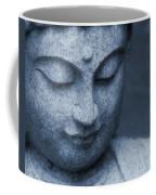 Buddha Statue Coffee Mug by Dan Sproul