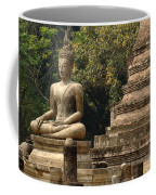 Buddha Sukhothai Thailand 6 Coffee Mug