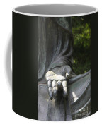 Buddha's Hand Coffee Mug
