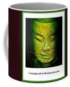 Buddhas Mind II Coffee Mug