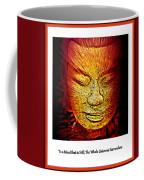Buddhas Mind IIi Coffee Mug