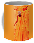 Buddhist Monk 02 Coffee Mug