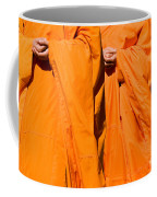 Buddhist Monks 02 Coffee Mug