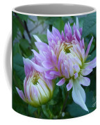 Budding Beauties Coffee Mug
