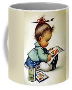 Budding Genius Coffee Mug