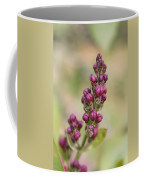 Budding Lilac 4 Coffee Mug
