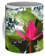 Budding Majesty  Coffee Mug