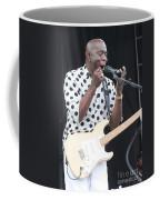 Buddy Guy Coffee Mug
