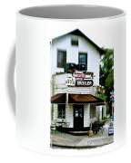 Bud's Broiler - Frame Coffee Mug
