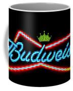 Budweiser 2 Coffee Mug