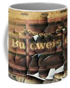 Budweiser Coffee Mug