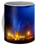 Budweiser Power Coffee Mug