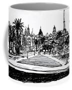 Buenos Aires Argentina  Coffee Mug