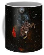Bufa Toad Coffee Mug