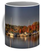 Buffalo Bay Marina 1 Coffee Mug