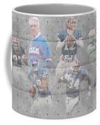 Buffalo Bills Legends Coffee Mug