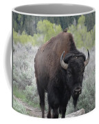 Buffalo Bird Coffee Mug