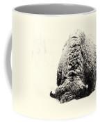 Buffalo Hump Coffee Mug
