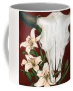 Buffalo Lilies Coffee Mug