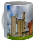 Buffalo Malting  7d08362 Coffee Mug