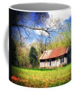 Buffalo River Homestead Coffee Mug