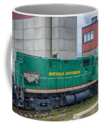 Buffalo Southern 2010 Coffee Mug