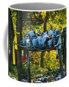 Buffalo Spiritual Grounds Coffee Mug