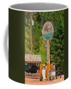 Buffalo Trading Post Coffee Mug