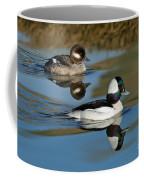 Bufflehead Male & Female Coffee Mug