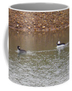 Buffleheads 3 Coffee Mug