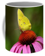 Bug Eyes Coffee Mug