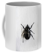 Bug Coffee Mug