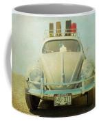 Bug On A Trip Coffee Mug
