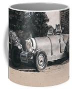 Bugatti Coffee Mug