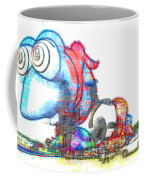 Buggy Coffee Mug
