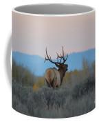 Bugle At Dusk Coffee Mug