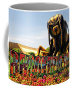 Bugs At Brookfield Zoo Signage Coffee Mug