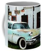Buick Coffee Mug