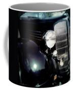 Buick Fender Coffee Mug